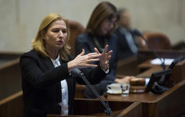 Διάσπαση της αξιωματικής αντιπολίτευσης στο Ισραήλ