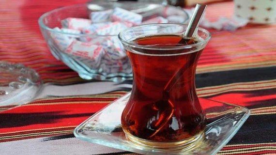 Τουρκία: Έσοδα άνω των 4,5 εκατ. δολαρίων από τις εξαγωγές τσαγιού