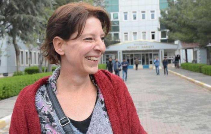 Απελάθηκε από την Τουρκία Ολλανδέζα ανταποκρίτρια