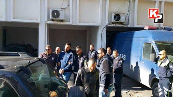 Παραμονή στη φυλακή στα κατεχόμενα για Ιωσήφ διέταξε 'δικαστήριο'