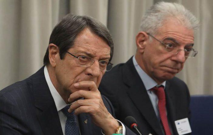 Την επάνοδο Λουτ αναμένει ο Πρόεδρος για εξέταση χειρισμού ενόψει αιτήματος Τουρκίας
