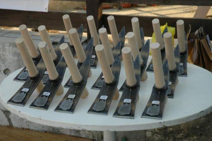 Διεξάγεται στις 10 Φεβρουαρίου, το 2ο Mitsero Mine Run, με έπαθλο για τους νικητές ένα «Κούσπο»